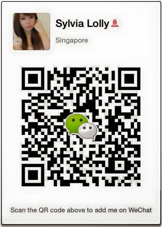 Find my wechat