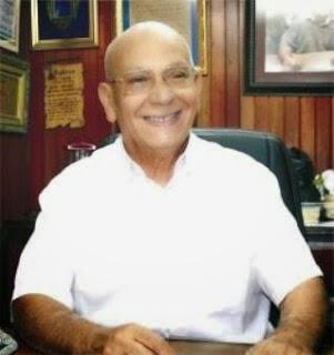 Funeral del empresario don Tuto Valdez será efectuado este domingo en la Iglesia Evangélica Dominicana