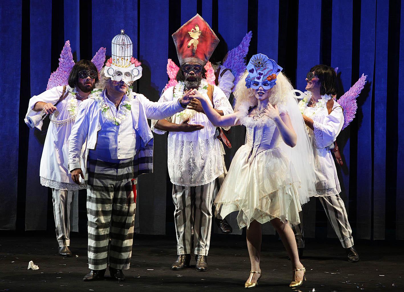 Associazione Musicale Mario Tiberini: settembre 2012