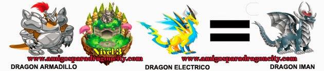 como obtener el dragon iman en dragon city formula 1