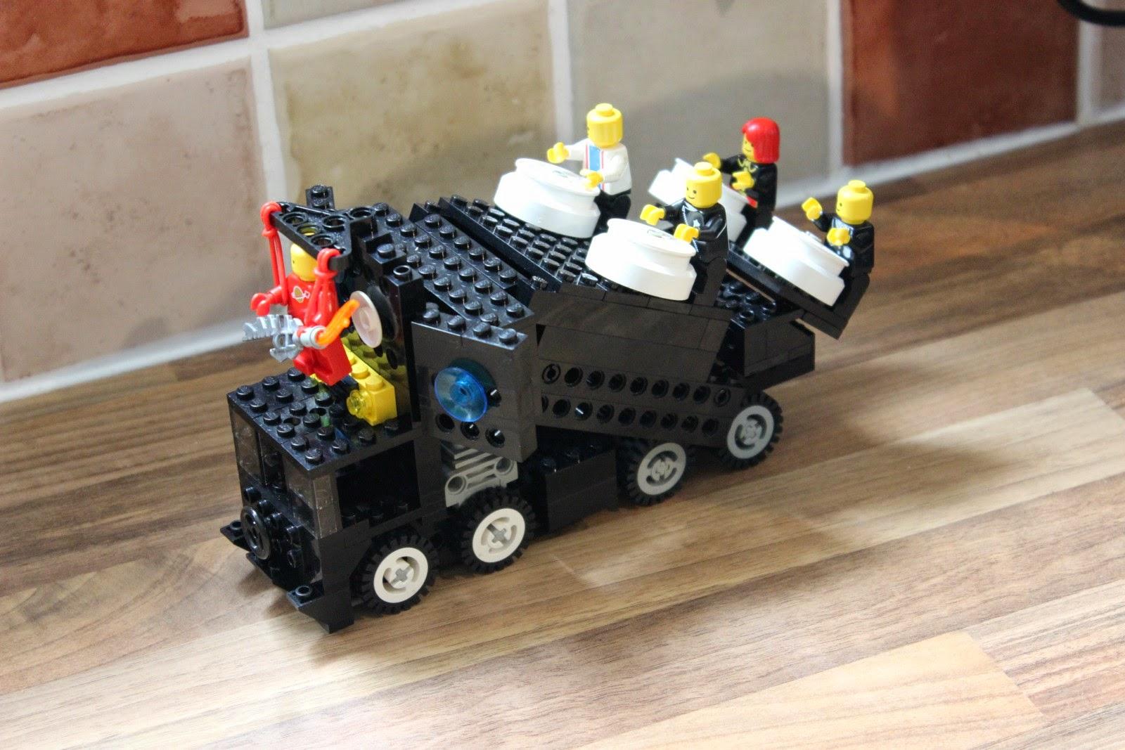 Игры Лего для мальчиков - igry 73