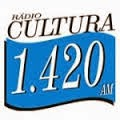 ouvir a Rádio Cultura AM 1420,0 Sete Lagoas MG
