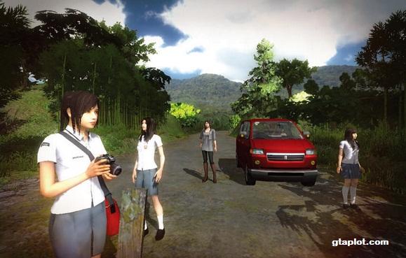 Dreadout Game Horor Buatan Indonesia Yang Mendunia