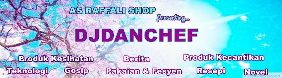 PANAS GILER!! - DJDANCHEF
