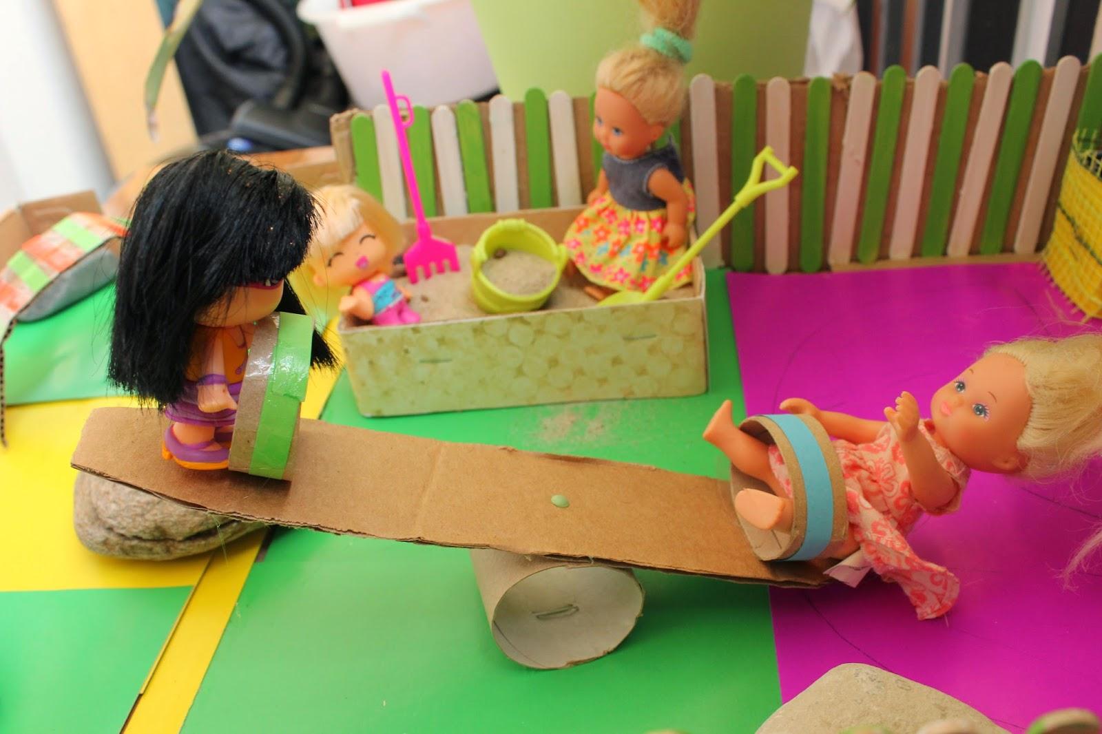 Как сделать игровую куклу
