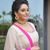 Ragini Dwivedi Photos in Salwar Kameez at South Scope Calendar 2014 Launch Photos 86