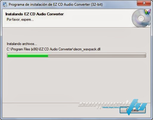 EZ CD Audio Converter 2 Full Español