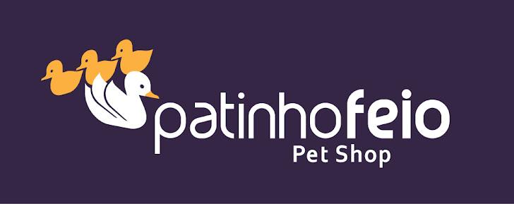 Patinho Feio Pet Shop - Blumenau