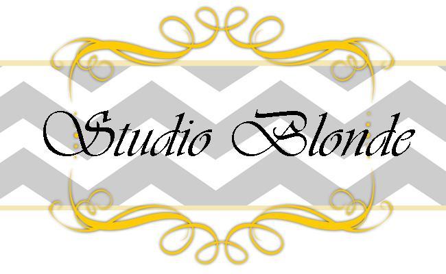 studio blonde