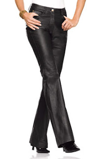 35 inseam womens tall leather pants