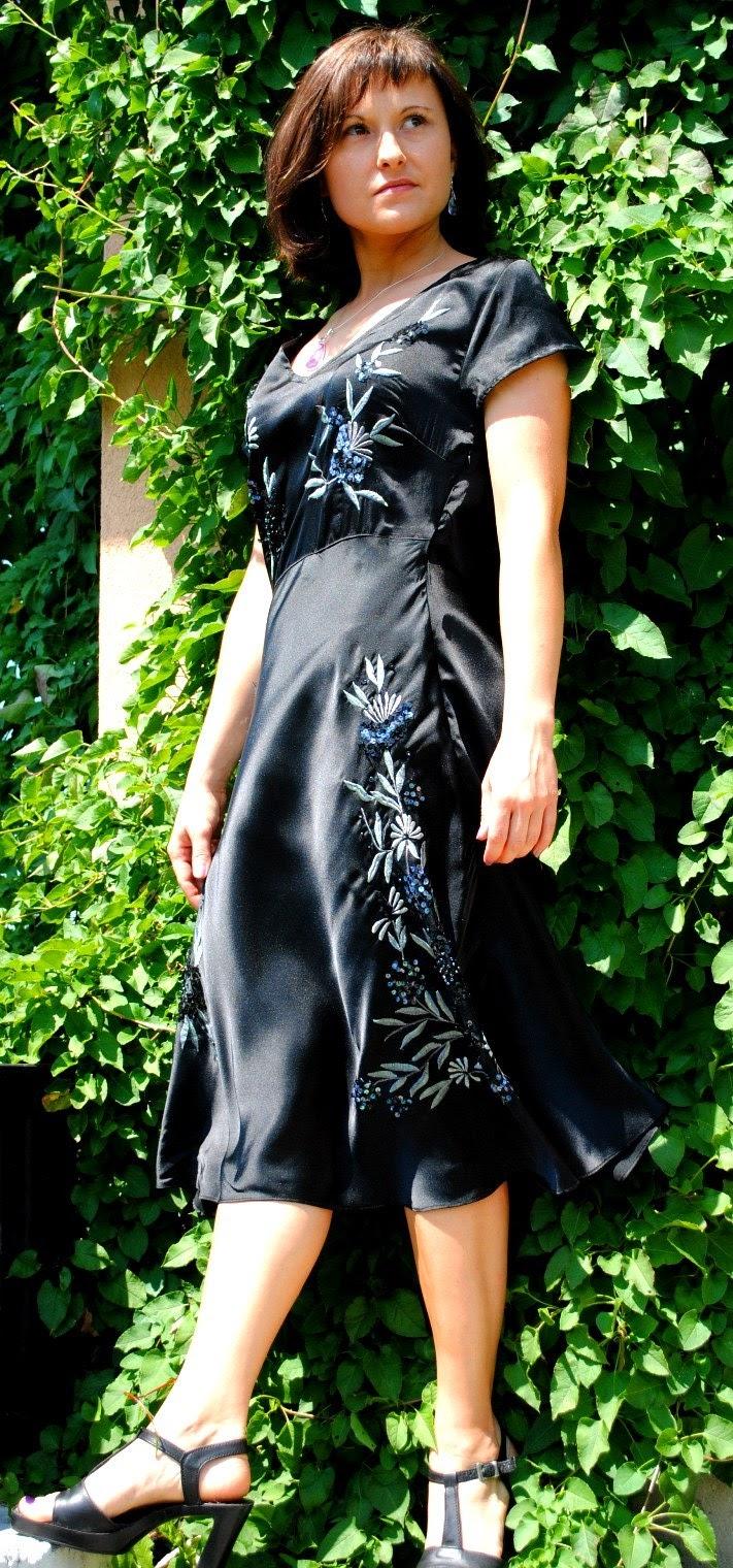 moda i styl giovanna orient style sukienka idealna. Black Bedroom Furniture Sets. Home Design Ideas