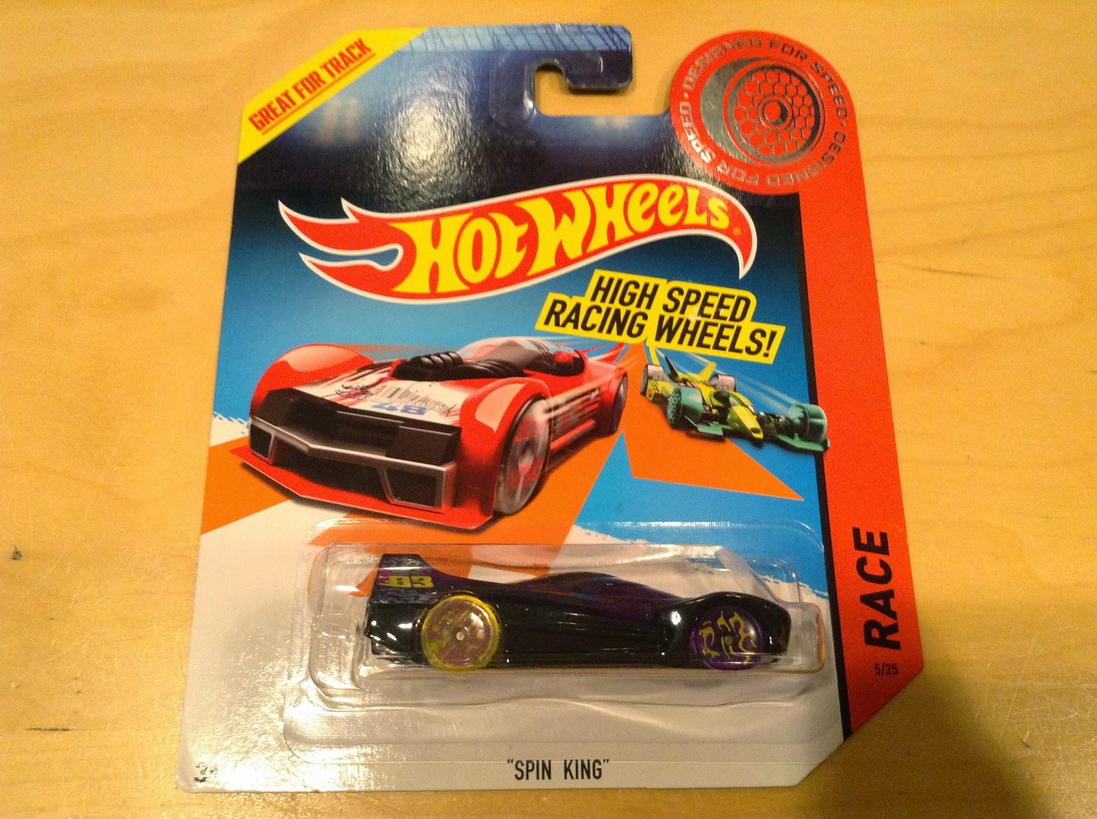 Hot Wheels High Speed Racing Wheels High Speed Racing Wheels
