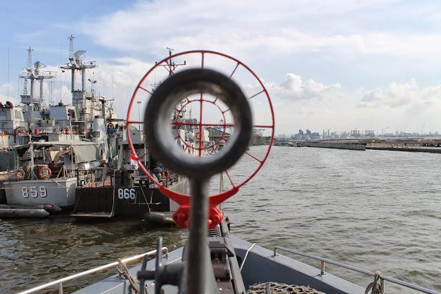 TNI AL Rotasi Kapal Perang Untuk Penjaga Pulau Terluar