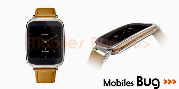 Asus ZenWatch Goes On Sale In Japan For 32,184 Yen: price in India, specifications