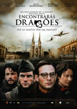 Download capa Filme Encontrarás Dragões + Legenda