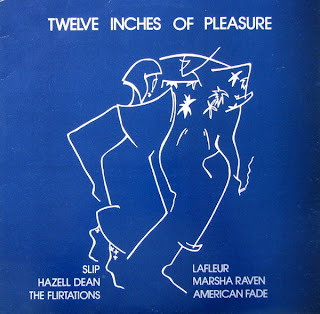 Twelve Inches Of Pleasure