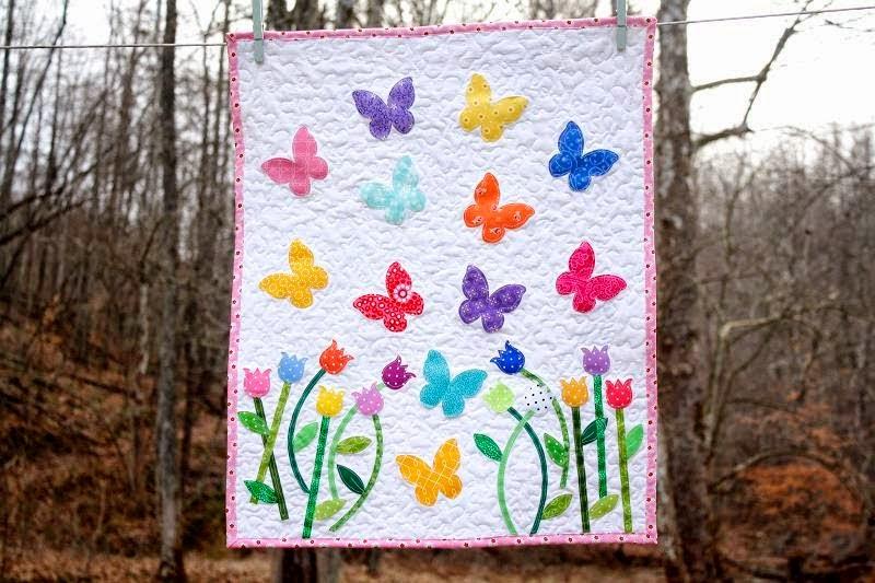 Why Not Sew?   Shabby Fabrics Blogger Challenge