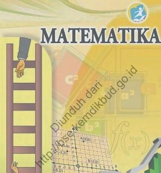 materi matematika kelas 8 kurikulum 2013 / 2014