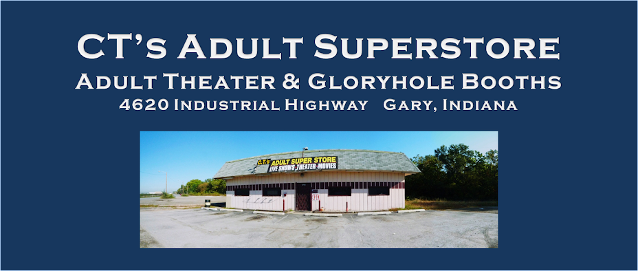 CTS Adult Superstore