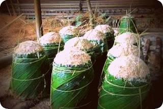 Sagu, Makanan Pokok Orang Papua Penuh Tradisi