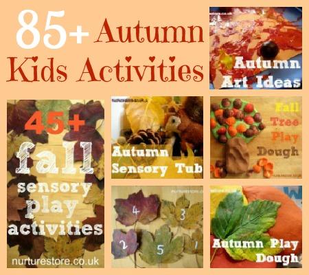 Autumn Activities6