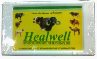veterinary medicine kit india