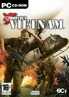 Download Conflict Vietnam PC Game