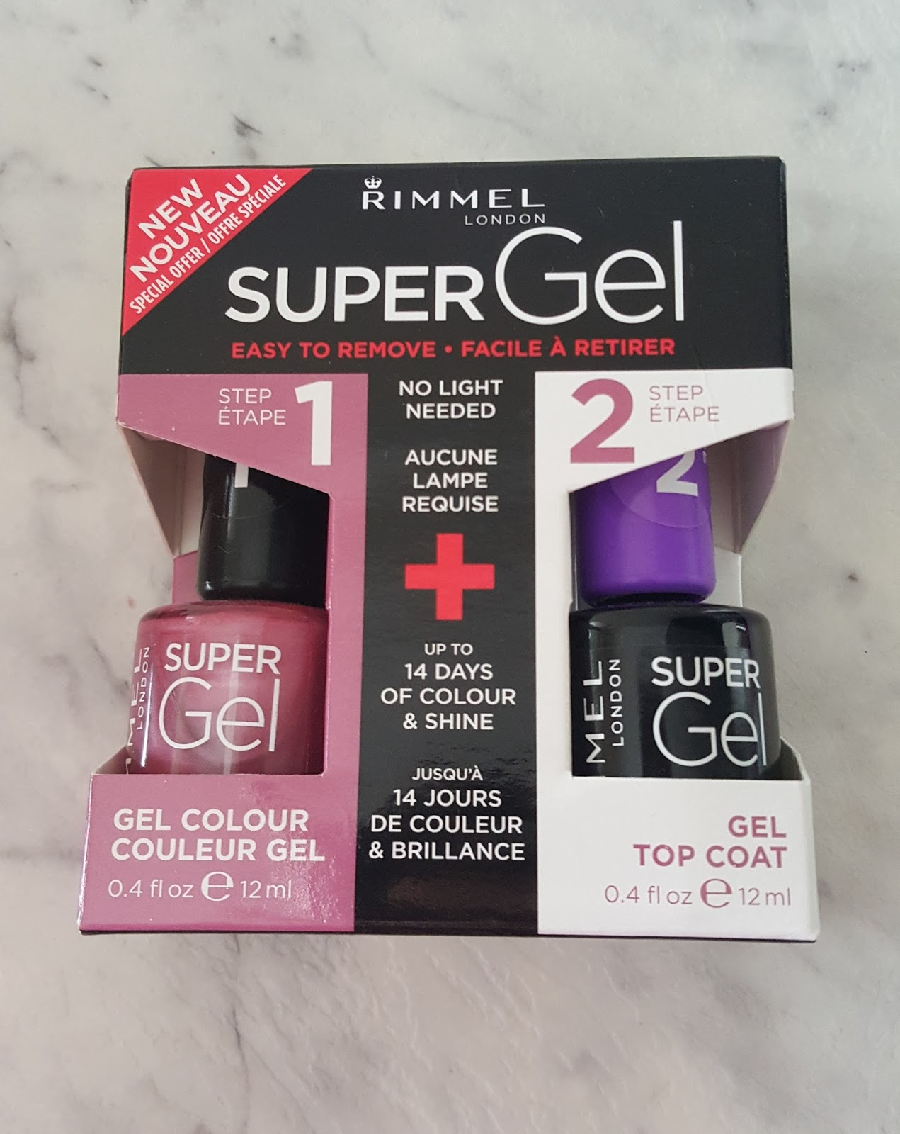Beautifully glossy january 39 s incoming and outgoing for How to renew old nail polish