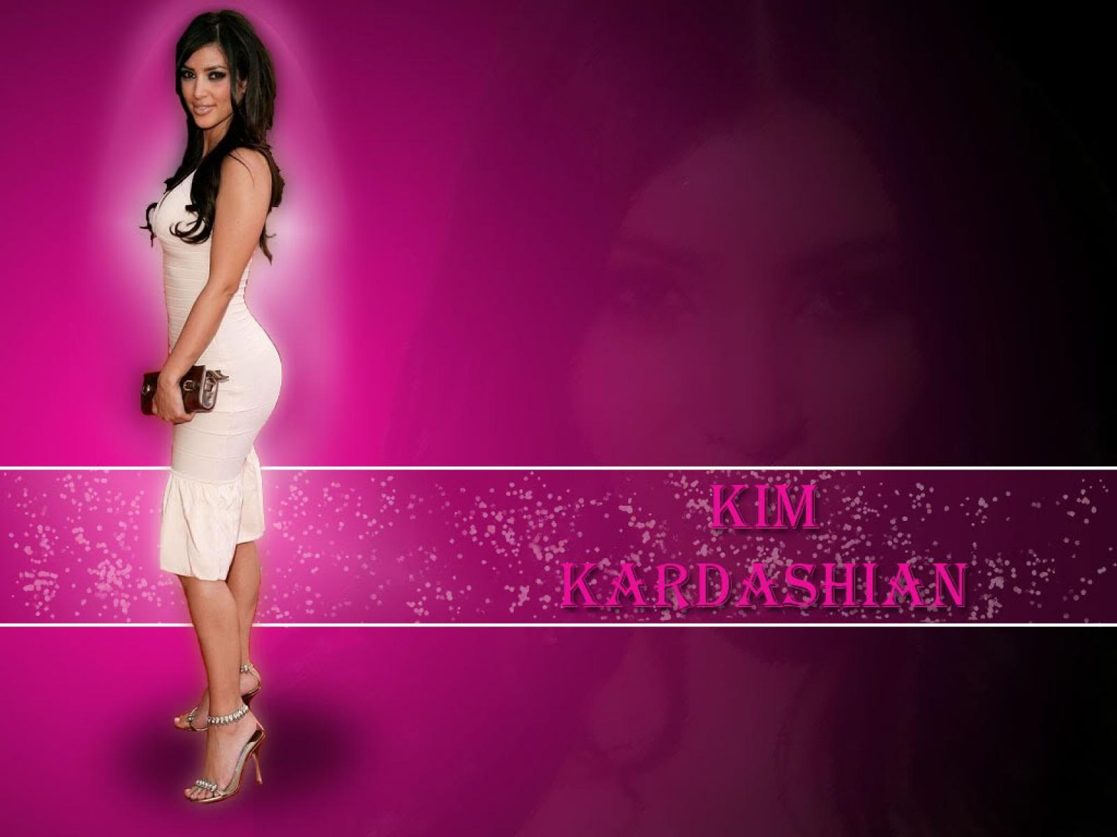 kim kardashian desktop wallpaper - photo #12
