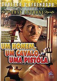 Assistir Filme Um Homem, Um Cavalo, Uma Pistola Dublado Online