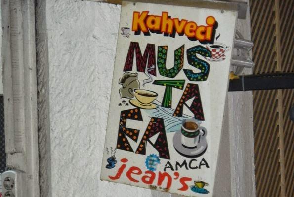 Kahveci Mustafa Amca