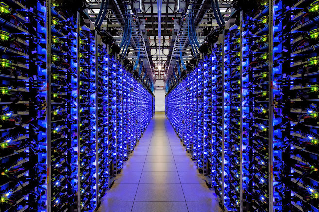 Dorks captura de informações server's