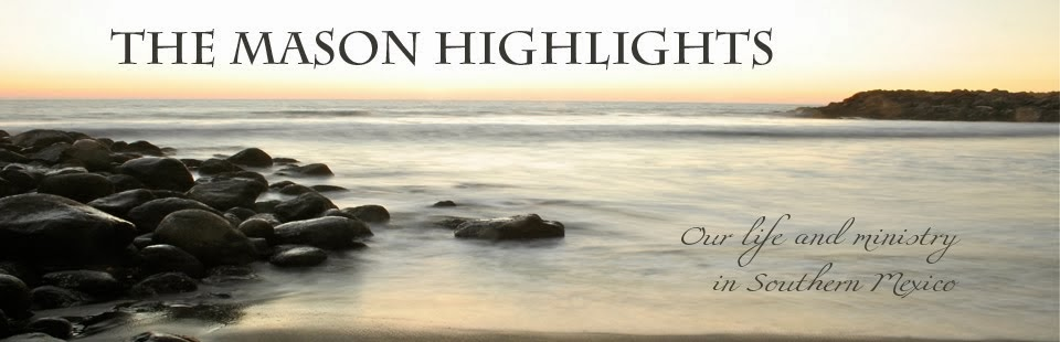 The Mason Highlights