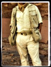 Wadi Rum...