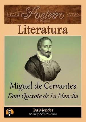 Dom Quixote de La Mancha, de Miguel de Cervantes - PDF GRATIS