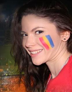 HAI ROMANIA !!!