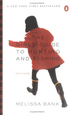 Oota m luen t n eka loppuun melissa bank nyt nappaa for The girls guide to hunting and fishing