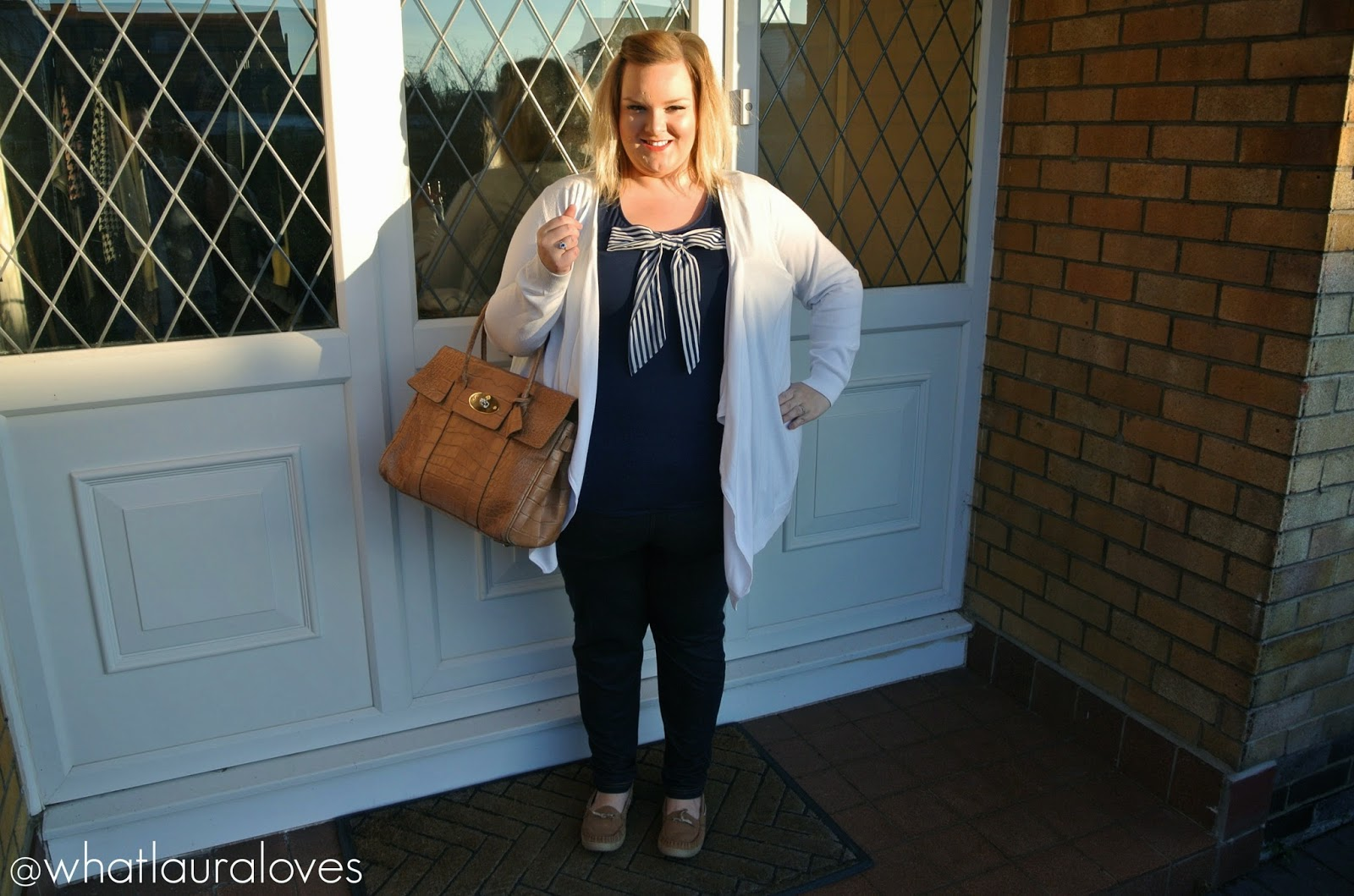 ... italy mulberry bayswater soft croc biscuit brown plus size blogger  review 455cb 8aea5 b1284b2cb1d0b