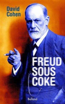 Livre Freud sous coke