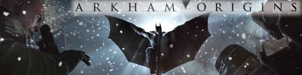 Batman Arkham Origins Full Game Download: Batman Arkham Origins Free Game Download with crack