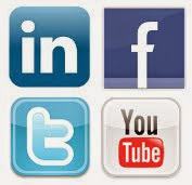 FOLLOW ROCKY at LINKED IN, FACEBOOK, TWITTER & YOU TUBE