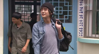 Dream_Koreandrama_Joo_Jin_mo_Kim_Bum