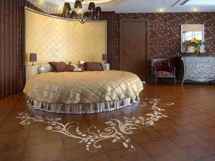 جديد غرف نوم دائرية   Dz Fashion