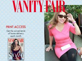 See My Vanity Fair Page!