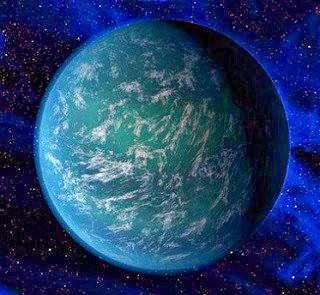 agua atmosfera gliese 1214 b