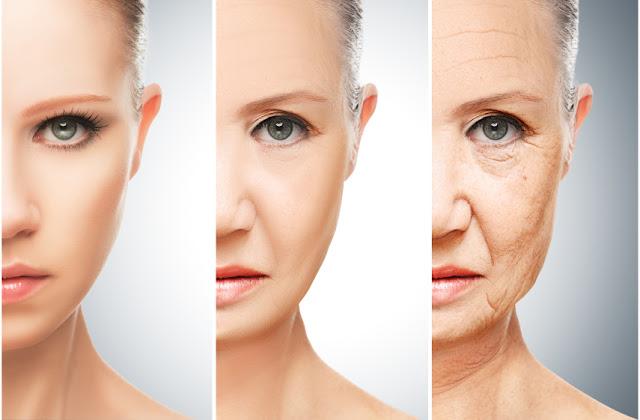 Здоровое и нездоровое старение: 11 парадоксов.