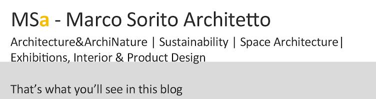 MSa - Marco Sorito Architetto