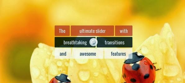 LayerSlider - responsive slider