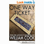 One Way Ticket - a short story + bonus material
