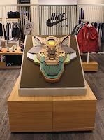 Nike-Wolf